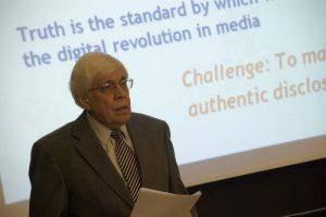 Prof. Christians este invitatul EJO la FJSC. Sursa foto: http://www.helsinki.fi/globalmedia/Crisis/